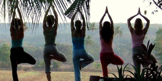 vhs-Gesundheitsbildung für Wohlbefinden